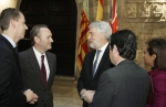 Giles Paxman visits Valencia to discuss ways to increase support for British nationals